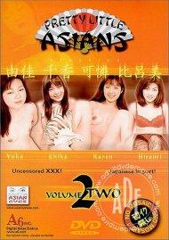 Pretty Little Asians 2