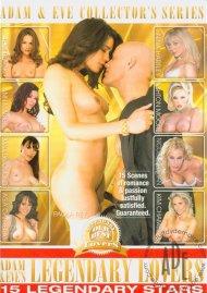 Adam & Eve's Legendary Lovers Porn Video