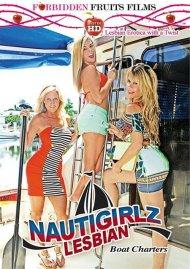 Nautigirlz Lesbian Boat Charters Porn Video