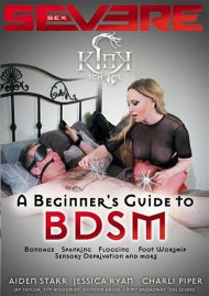 Kink School: A Beginner's Guide To BDSM image