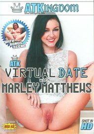 ATK Virtual Date With Marley Matthews Porn Video