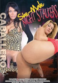 She-Male Night Stalkers Porn Video