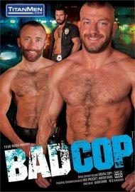 Bad Cop Porn Movie