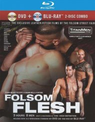Folsom Flesh: Director's Expanded Edit (DVD + Blu-ray Combo)
