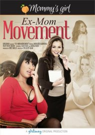 Ex-Mom Movement Porn Video