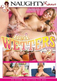 Bed Wetters #2