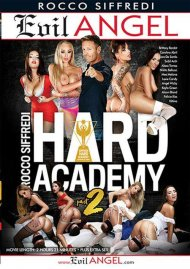 Rocco Siffredi Hard Academy Part 2