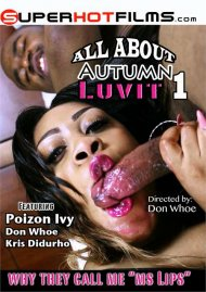 All About Autumn Luvit 1 Porn Video