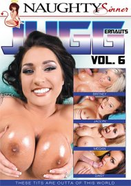 Juggernauts Vol. 6