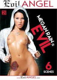 Megan Rain Is Evil Porn Video