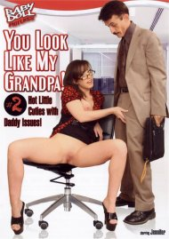 Buy You Look Like My Grandpa! #2
