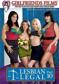 Lesbian Legal Part 10