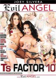 TS Factor 10 Porn Movie