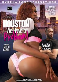 Houston We Have A Problem! Porn Video