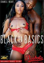 Buy Black To Basics