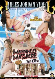 Mandingo Massacre The 13th Porn Movie