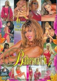 Babewatch 7 Porn Video