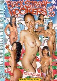 Black Street Hookers 33 Porn Video