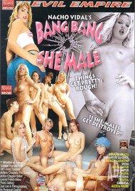 Bang Bang She Male