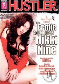 Erotic Adventures of Nikki Nine, The Porn Video