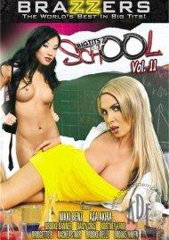 Big Tits At School Vol. 11 Porn Video