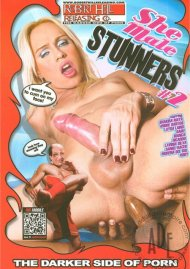 Buy Shemale Stunners #2