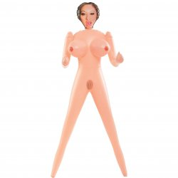 Pipedream Extreme Dollz: Brooke Le Hook Love Doll