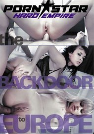 Backdoor To Europe, The