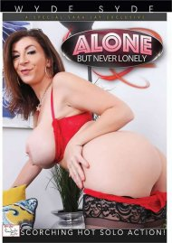 Alone But Never Lonely Porn Video