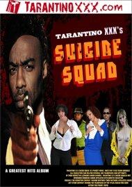 Tarantino XXX's Suicide Squad Porn Video