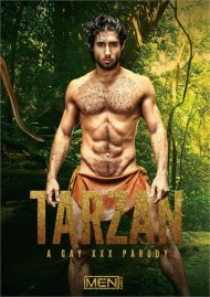 Tarzan: A Gay XXX Parody Porn Video