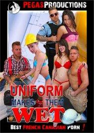 Uniforms Makes Them Wet Porn Video