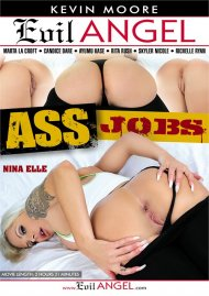 Ass Jobs Porn Video