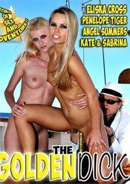 Golden Dick, The Porn Video