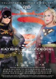 Batgirl V Supergirl