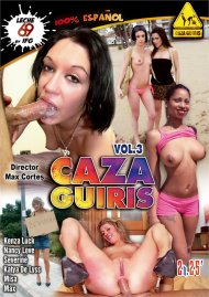Caza Guiris Vol. 3 Porn Video