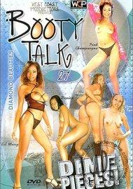 Booty Talk 27 Porn Video