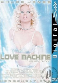 Love Machine Porn Video