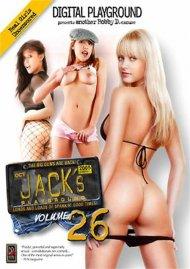 Jack's Playground 26 Porn Video