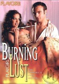 Playgirl: Burning Lust