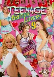 Teenage Brotha Lovers 9