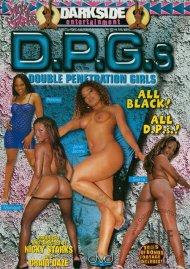 D.P.G.s (Double Penetration Girls)