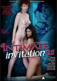 Intimate Invitation #12