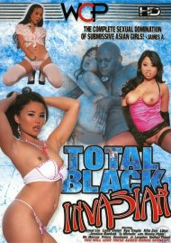 Total Black Invasian Porn Video