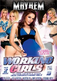Working Girls Porn Video