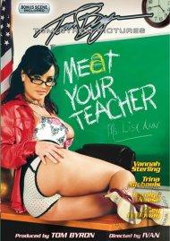 Meat Your Teacher