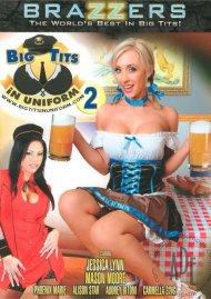 Big Tits In Uniform 2 Porn Movie