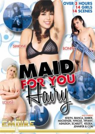 Maid For You Hairy Porn Video