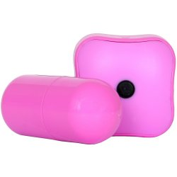 Glace - Dancer Massager - Pink