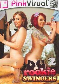 Rookie Swingers 2 Porn Video